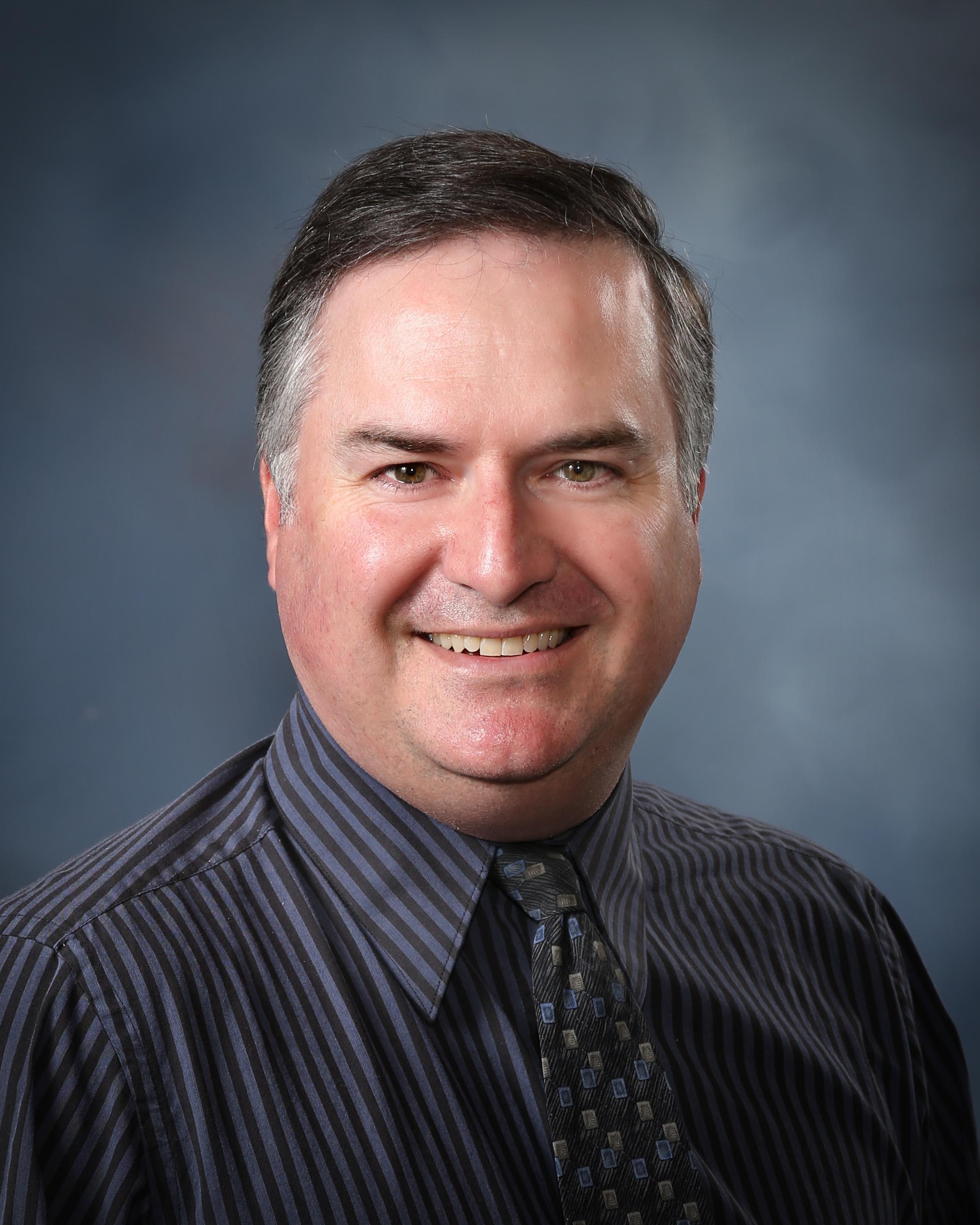 Alan Paysinger, MD