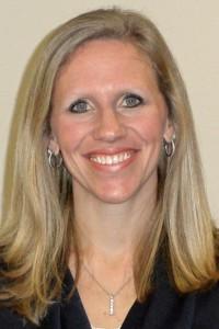 Amanda T. Haltiwanger, FNP