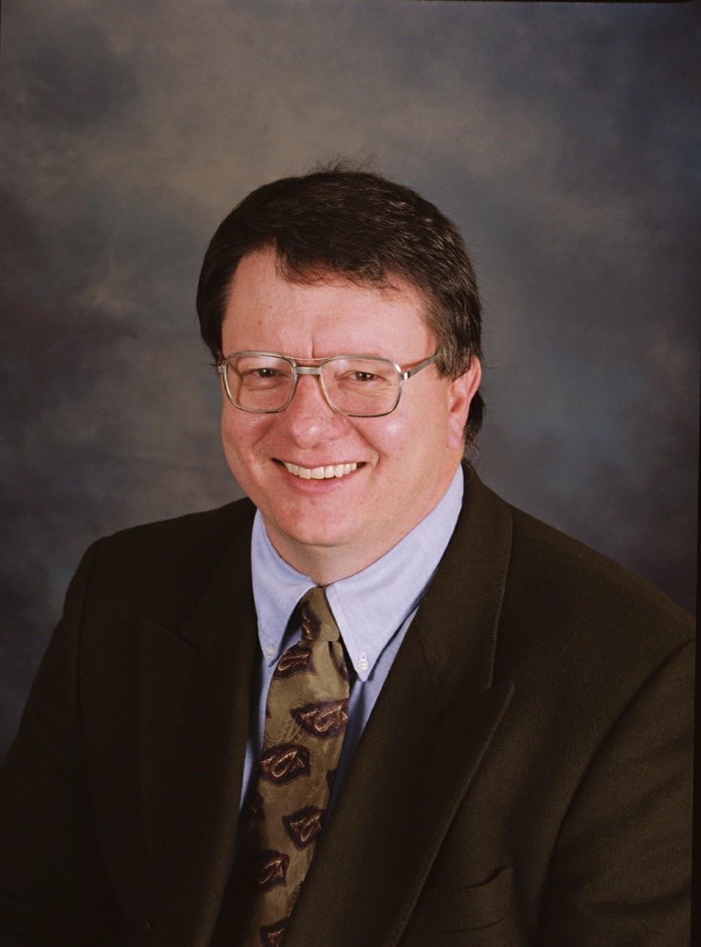 Corey D. Hunt, MD.