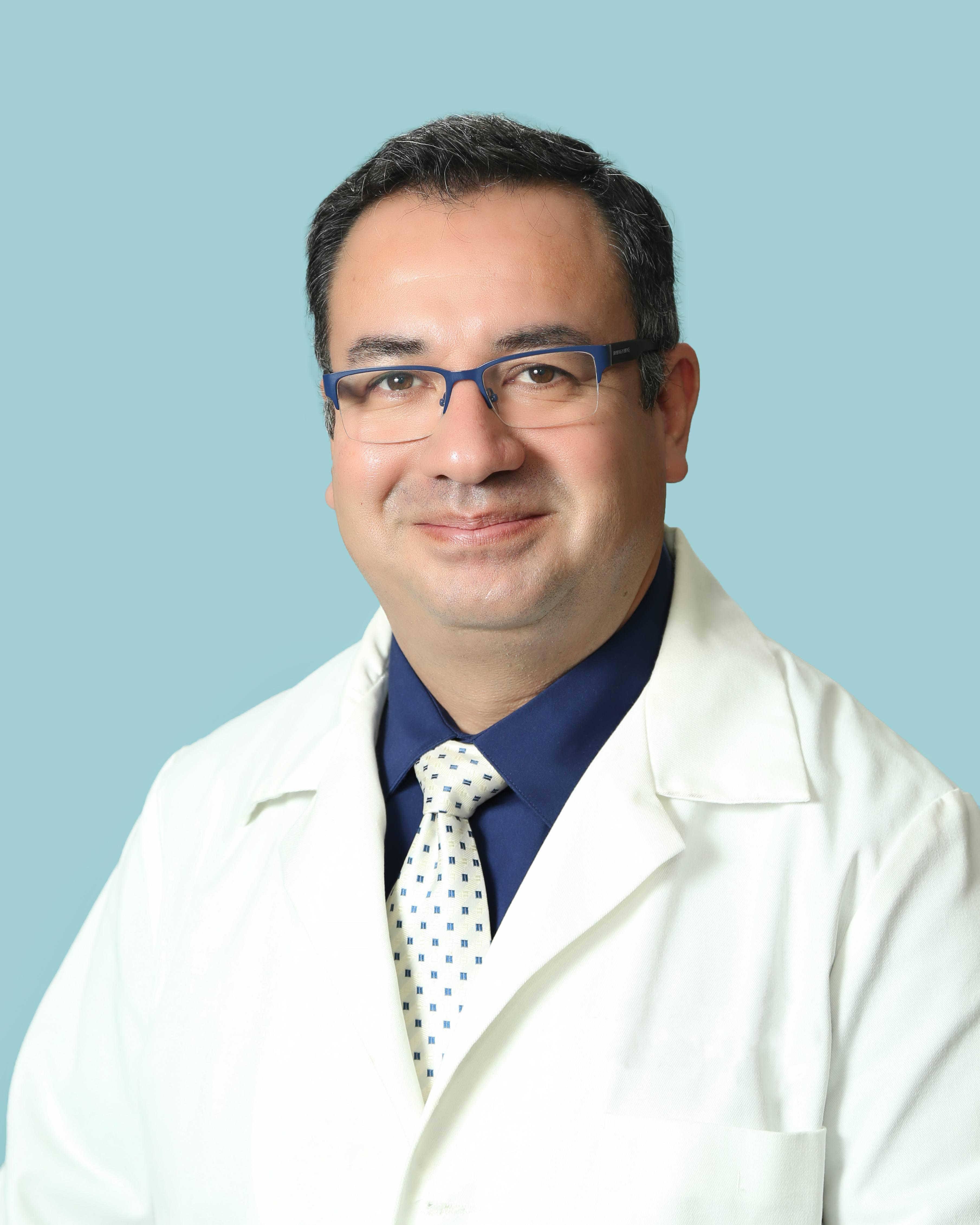 Franco B. Godoy, MD