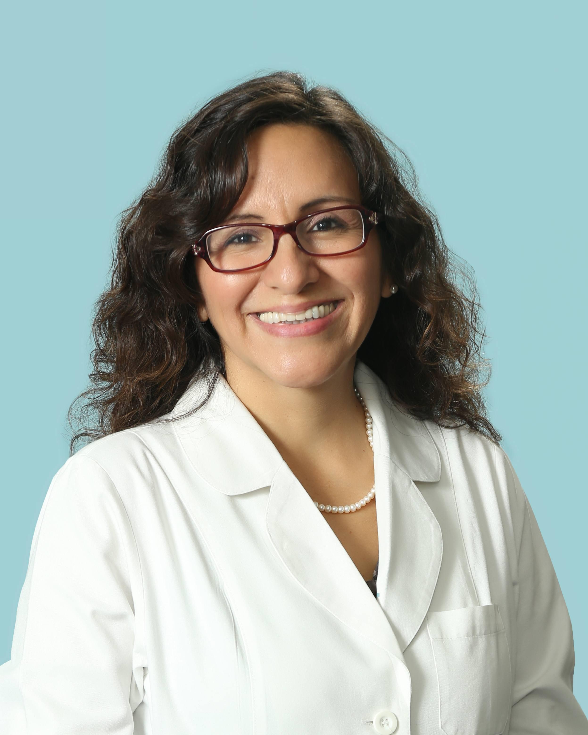 Gisella E. Godoy, MD