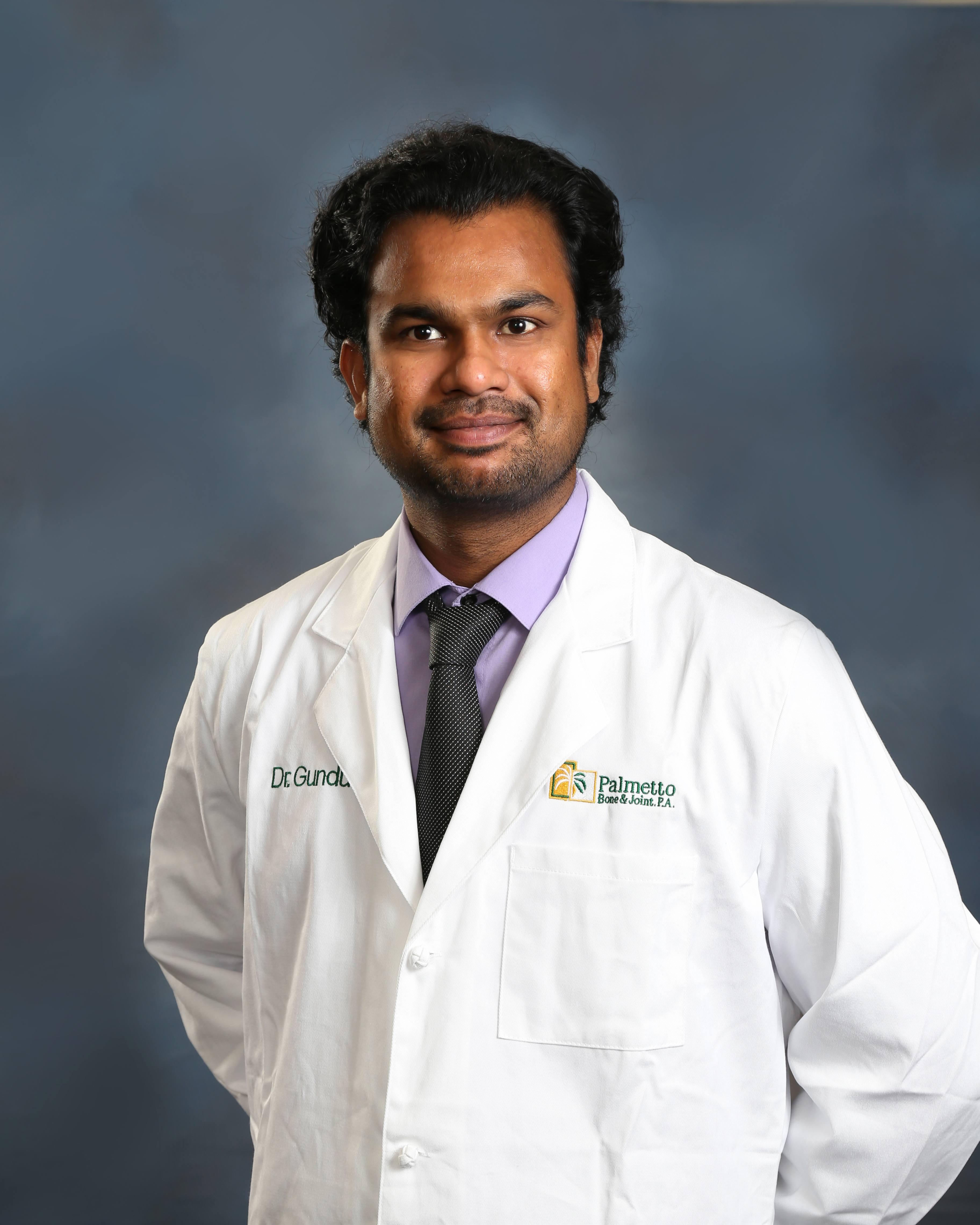 Gundu Giridhar, MD