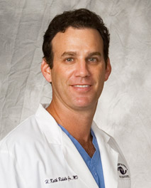 H. Keith Riddle, Jr., MD