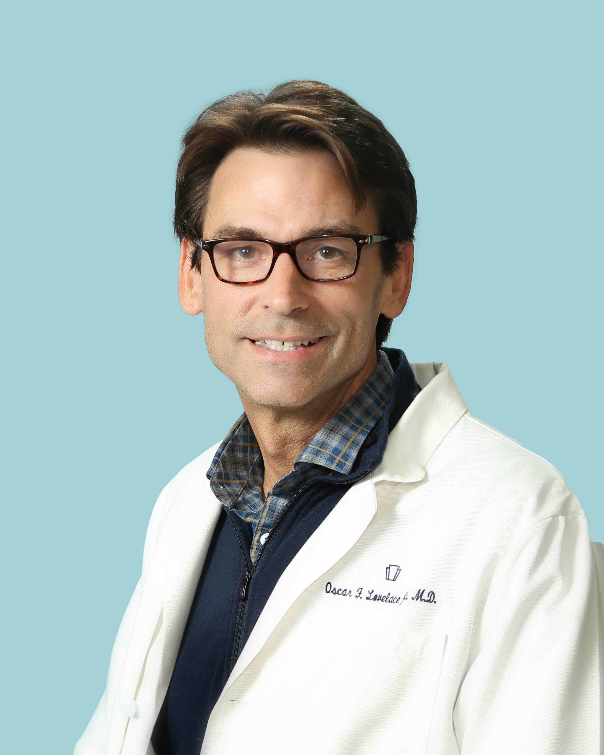 Oscar F. Lovelace, Jr., MD