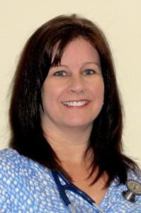 Rhonda L. Cook, FNP