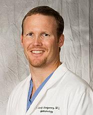 S. Jacob Montgomery, Jr. MD