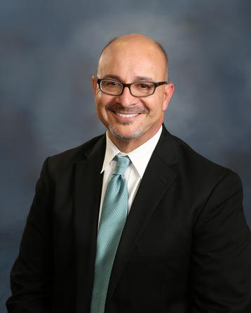 Dr. Jerry Alewine