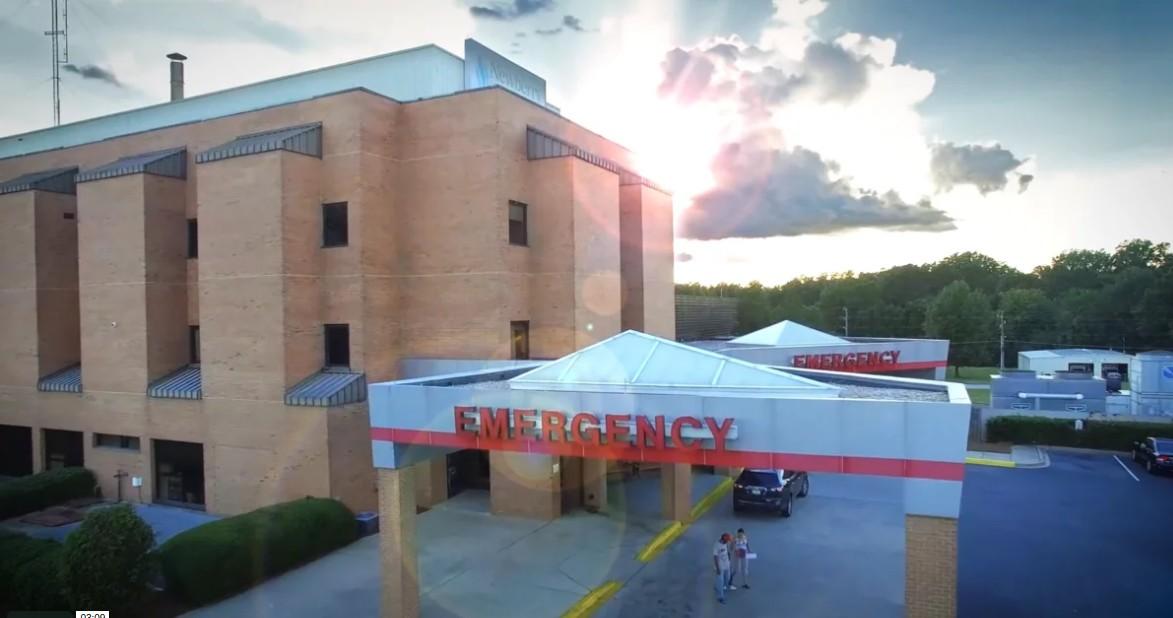 Emergency Department (ER)